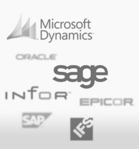 Integrating ERP Systems   A single version of the truth using Cloud BI