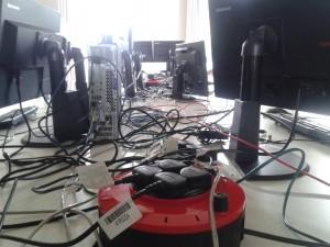 cloud bi hackathon at matillion
