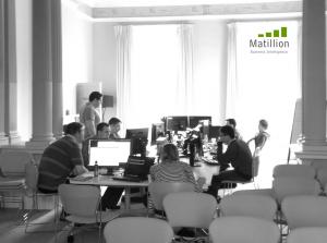 Matillion Cloud BI Hackathon 2013