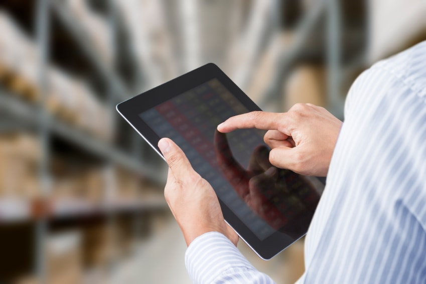 Cloud Inventory Management Cloud Analytics