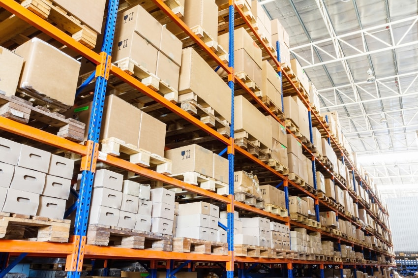Cloud Inventory Management Excess Stock