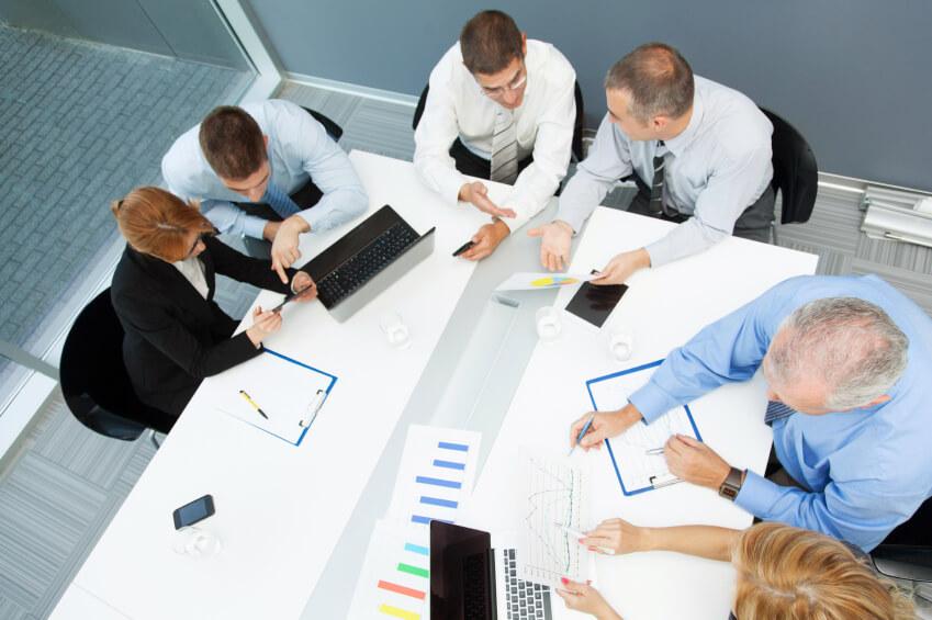 Business Intelligence team