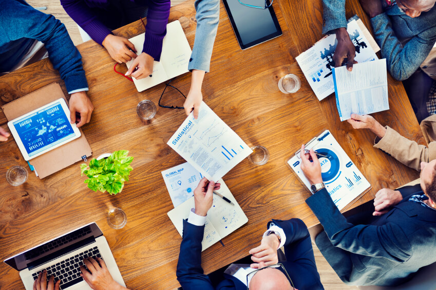 business intelligence predictions community analytics