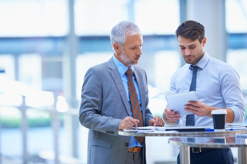 business intelligence system executive confidence
