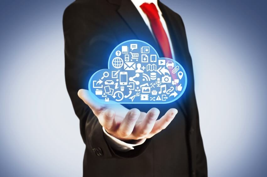 cloud-based business intelligence new vendors