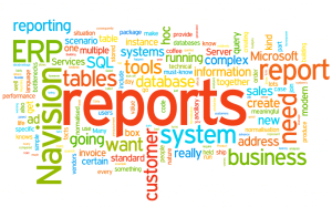 Navision Reports   The 5 5 must-know facts about building reports in MS Dynamics NAV