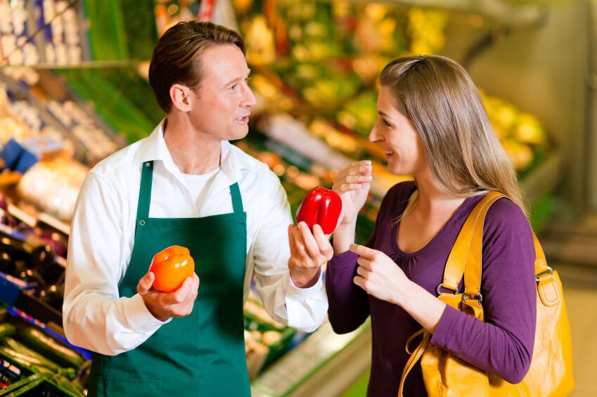sales analytics existing customers