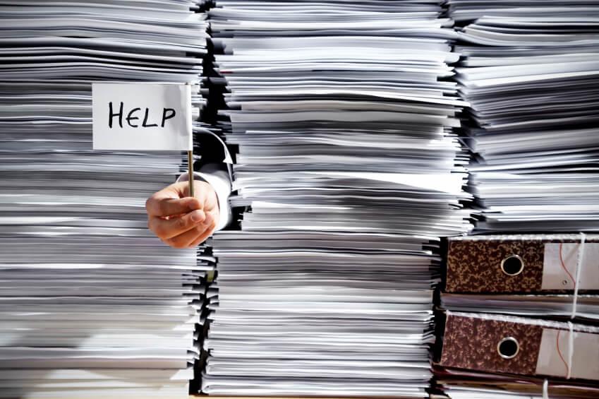 self-service reporting biggest challenge