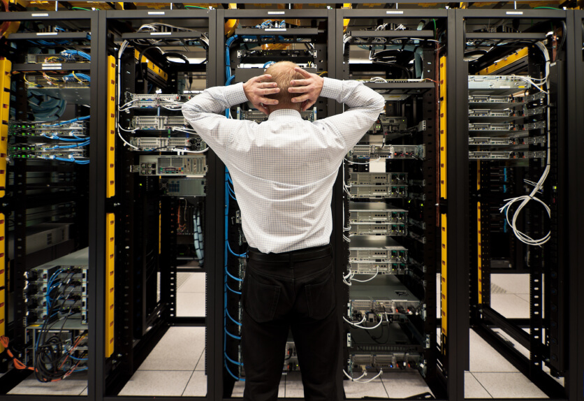 business intelligence for midsize companies servers