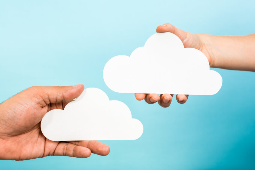cloud big data analytics ordinary businesses