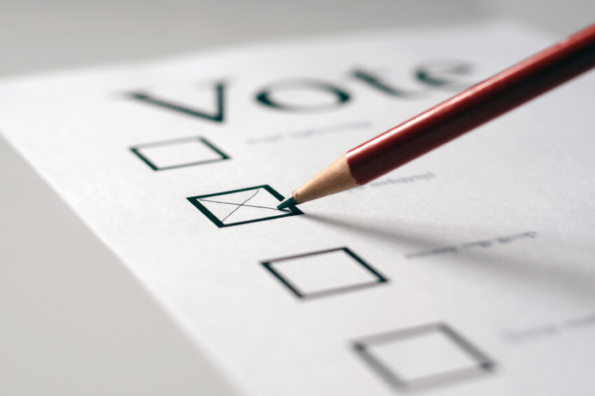 business intelligence tools vote