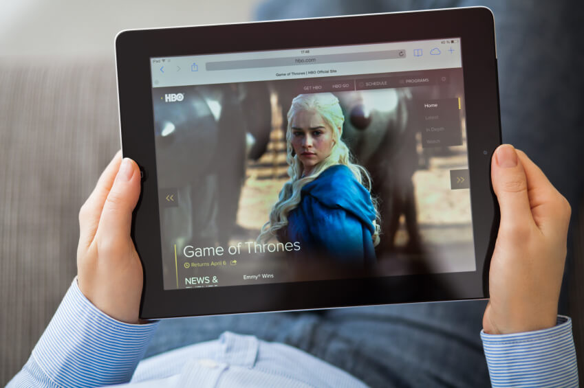 game of thrones business intelligence