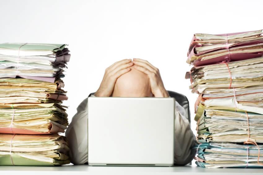 saas business intelligence bottlenecks