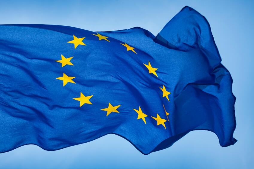 EU general data protection regulation cloud data warehouse