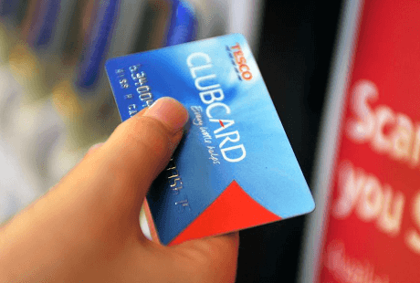 customer analytics tesco clubcard