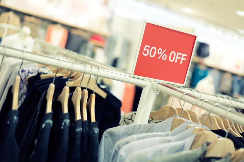 customer profitability analyses discount