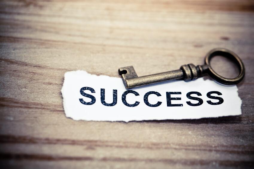data analytics project success