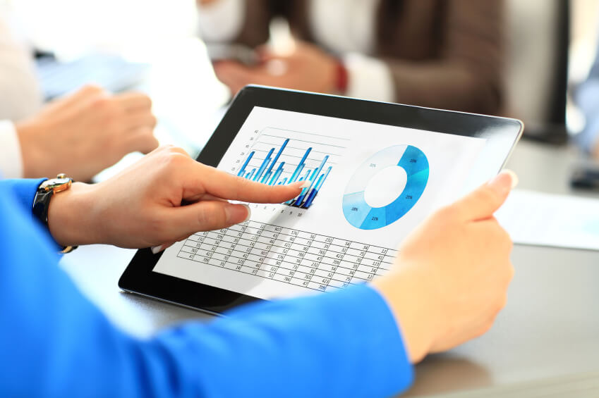 big data dashboards work for you