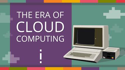 era of cloud computing
