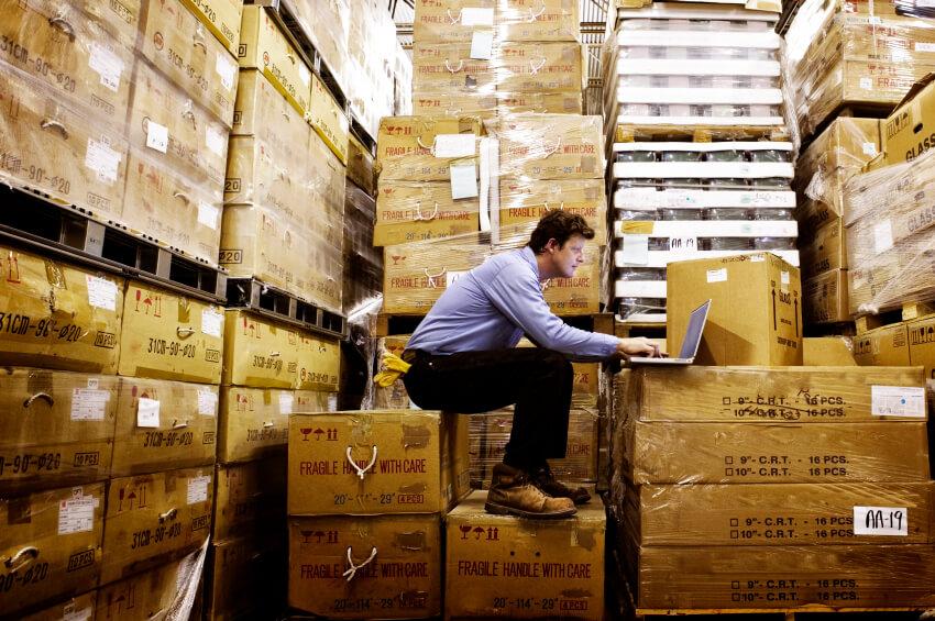 supply chain analytics inventory