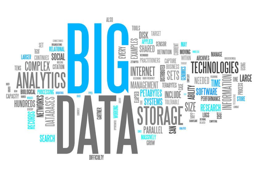 business intelligence market big data