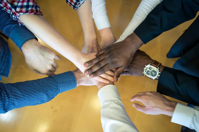 bi data unite sales marketing