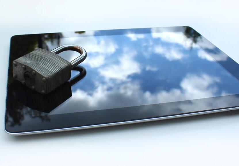 cloud data warehousing stay secure