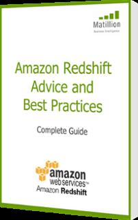 amazon redshift resources ebook
