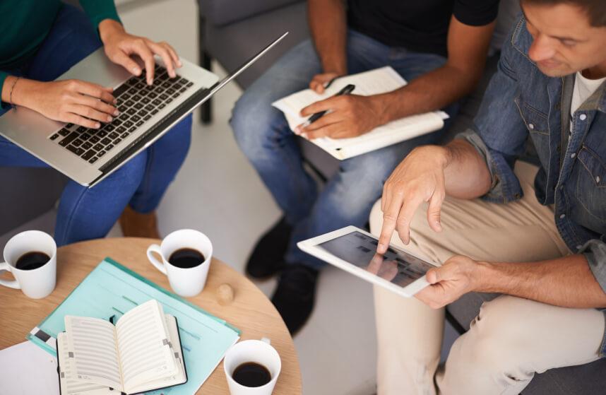 cloud analytics employee performance