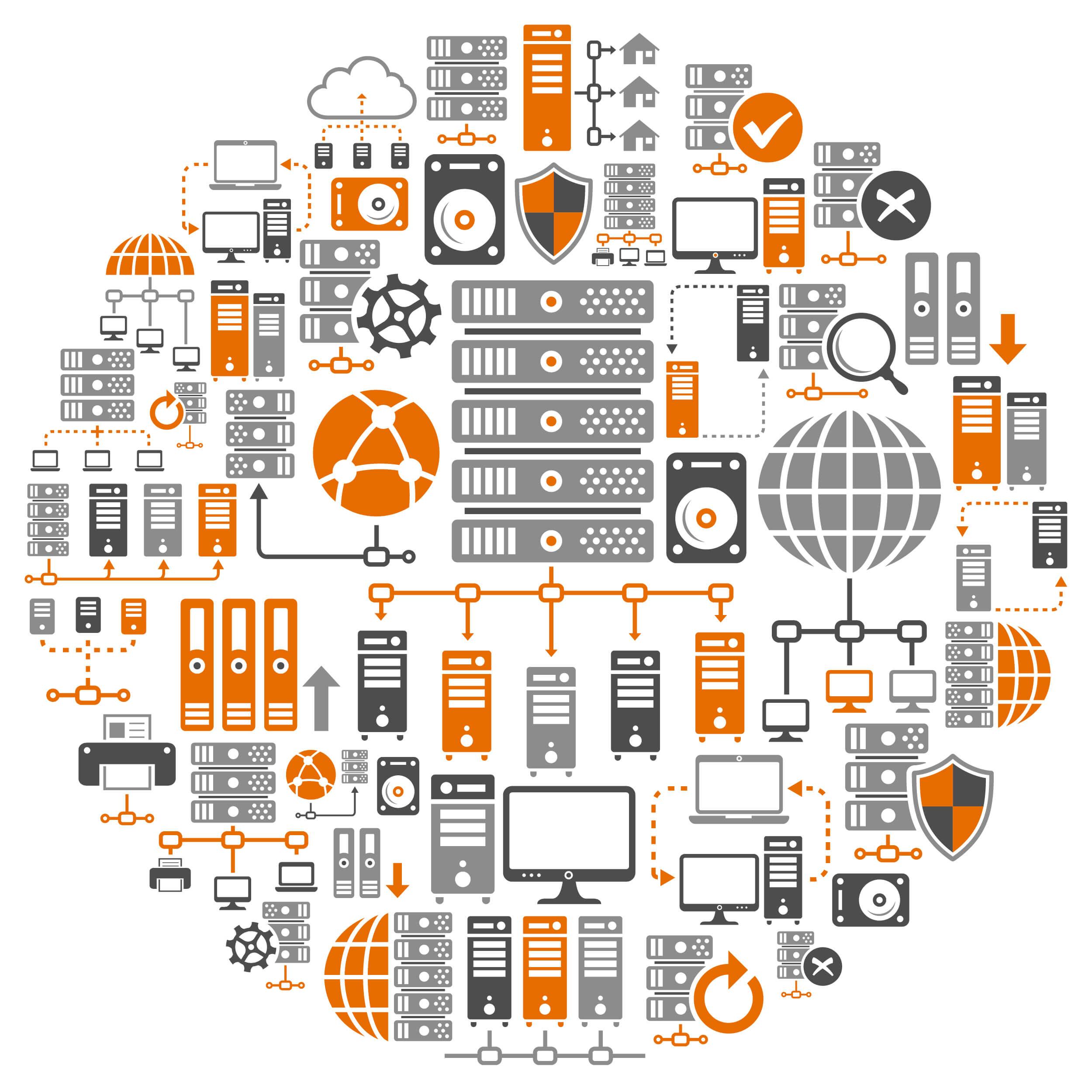 smart data analytics multiple sources