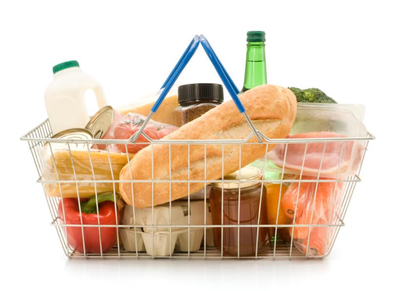 business data analysis market basket
