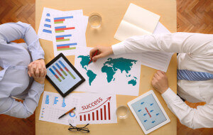 business intelligence preditions visual analytics