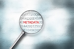 metadata untapped insights
