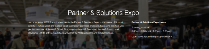 aws-summit-chicago-partner-expo