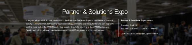 aws-summit-chicago-partner-expo