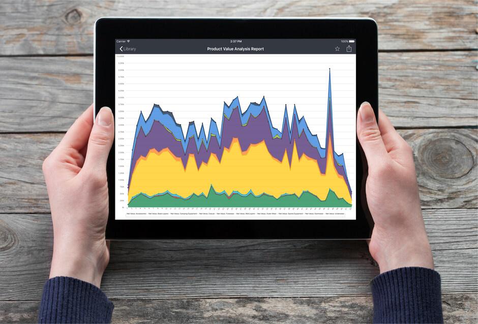 mobile-data-visualisation-bi-analytics-tools