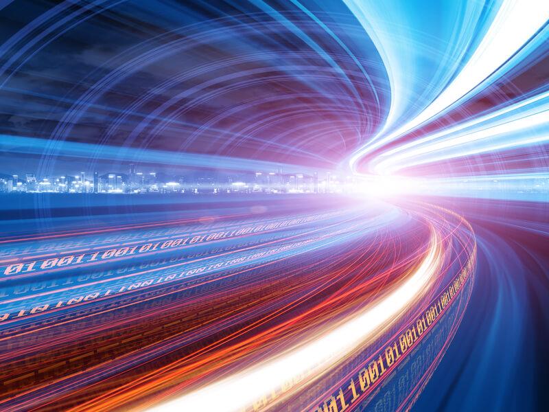 amazon redshift speed enhanced