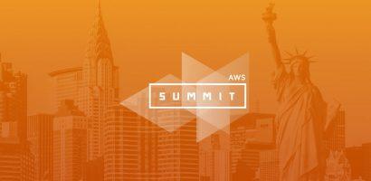 aws new york summit