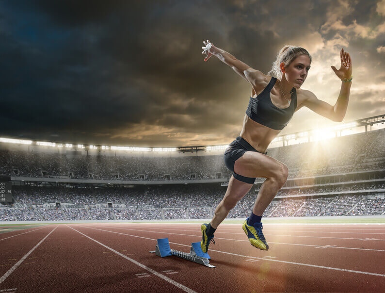 business intelligence champion speed