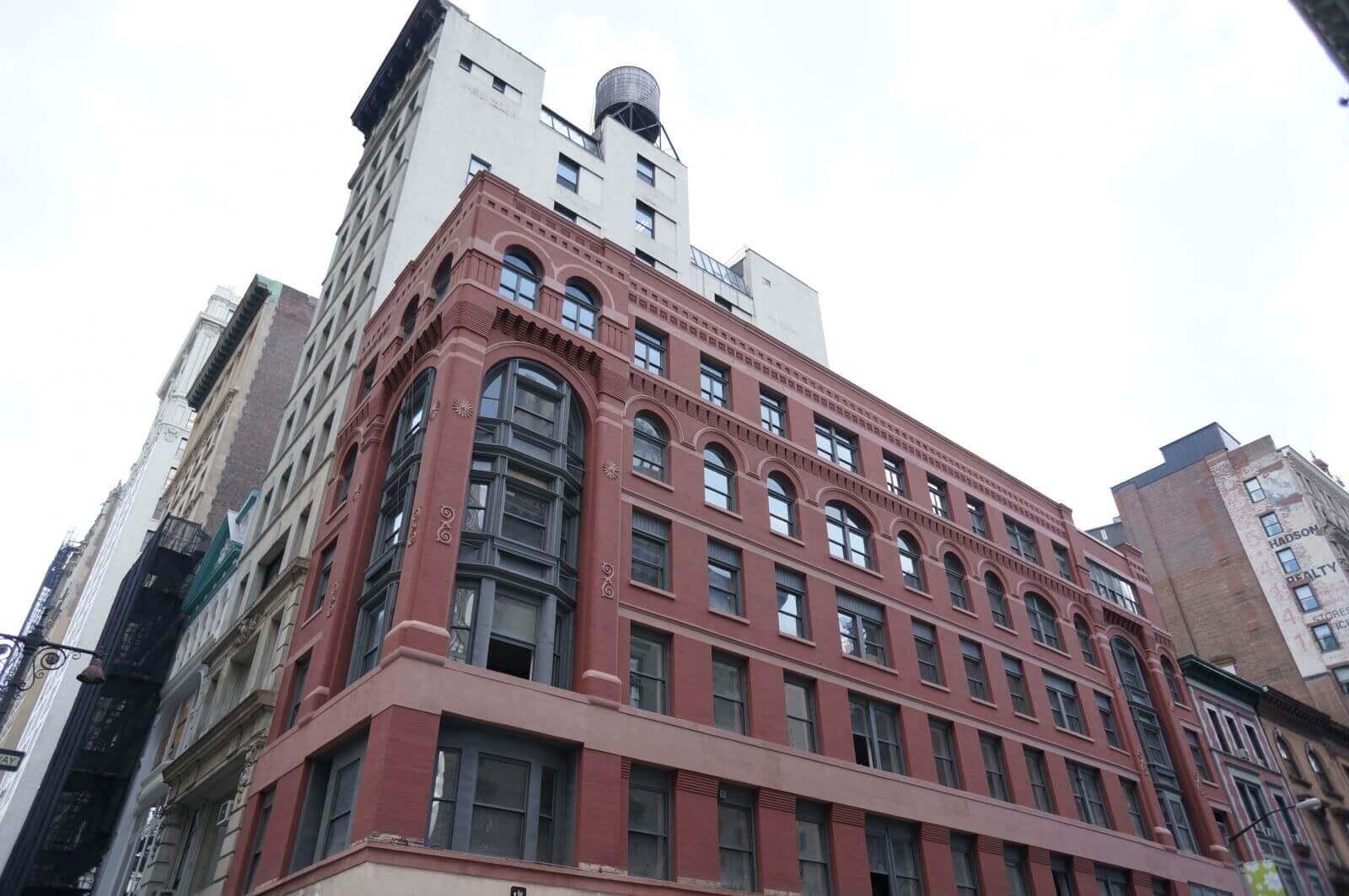 Matillion-new-york-flatiron