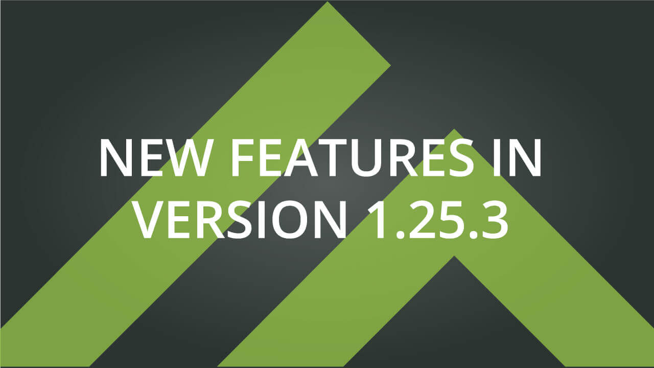 new-features-1-25-3