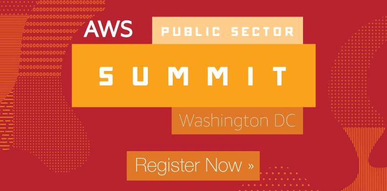 aws public sector summit washington