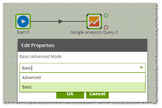 Tracking your customer journey using the Google Analytics connector