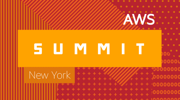 aws summit new york matillion