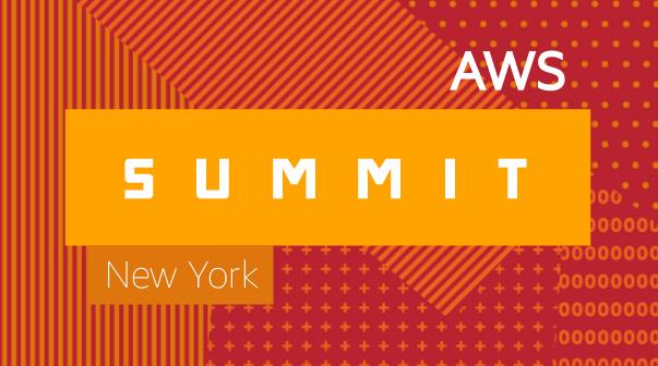 aws summit new york matillion