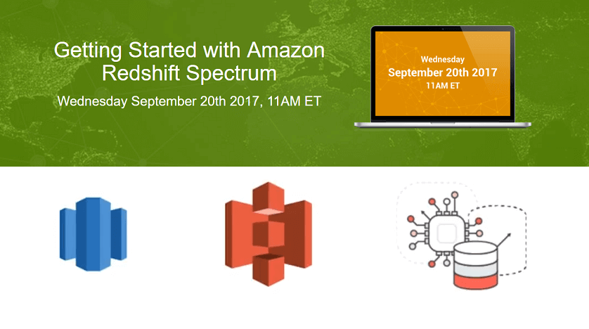 Accessing your Data Lake Assets from Amazon Redshift Spectrum