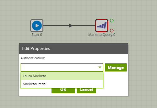 Matillion-ETL-MarketoQueryComponent-Authentication