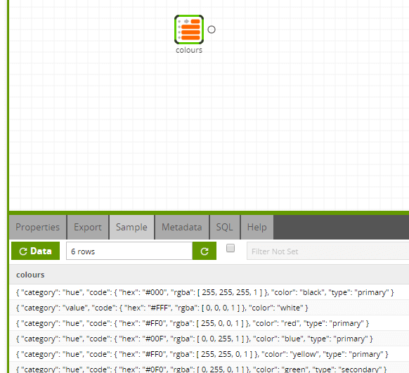 Matillion-ETL-Snowflake-JSON-S3Load-TransformationJob