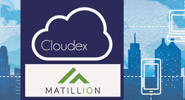 Matillion Cloudex Awards