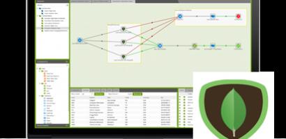 MongoDB Query component in Matillion ETL
